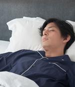 睡眠時無呼吸症候群治療