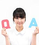 歯周病に関するQ&A