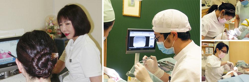 アルティス歯科・口腔外科 歯科医師